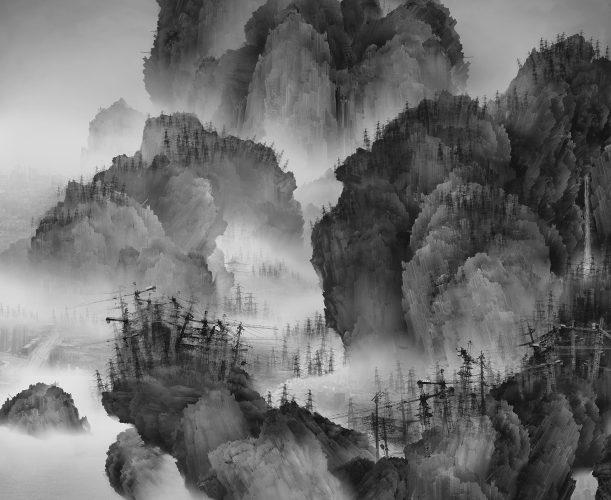 YangYongliang_ArtificialWonderland-I-2_2