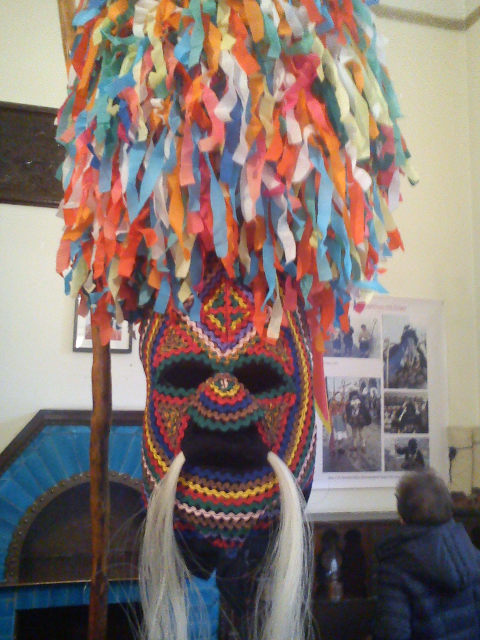 Παραδοσιακή Αποκριά στο Μουσείο Λαϊκής Τέχνης και Παράδοσης «Αγγελική Χατζημιχάλη»