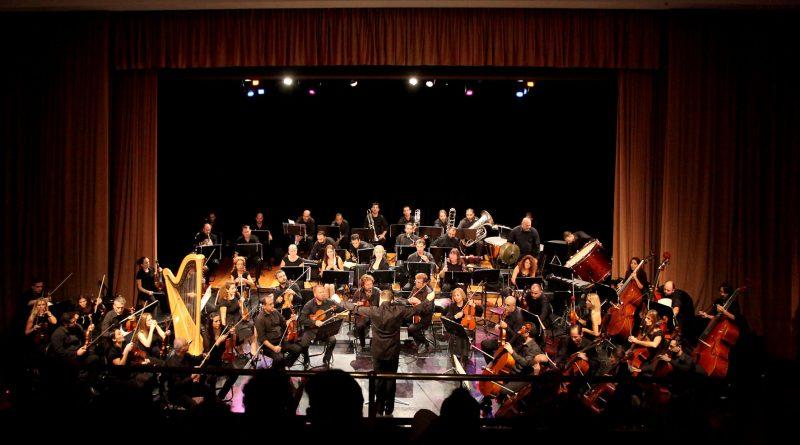 Οι φιναλίστ του 8ου Πανελλήνιου Masterclass Διεύθυνσης Ορχήστρας σε μία συναυλία!