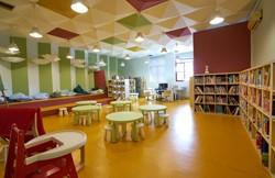 Παιδική Βιβλιοθήκη (Στ. Λαρίσης)