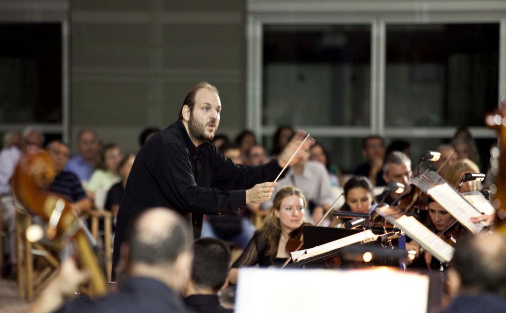 bb394041a90 Ολοκληρώνονται τα «Μουσικά Ταξίδια» της Συμφωνικής Ορχήστρας δήμου Αθηναίων