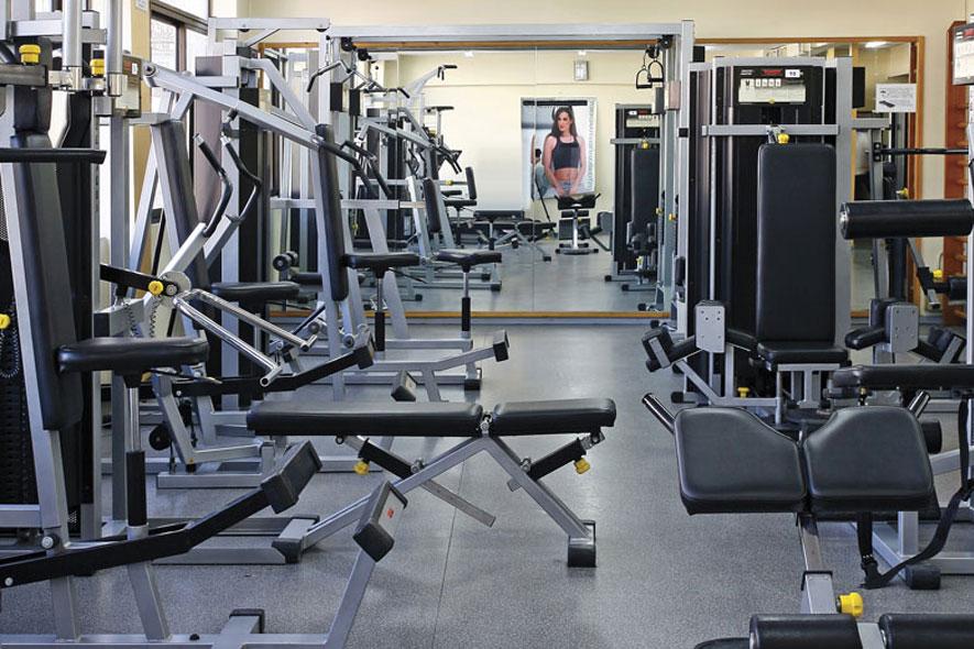 Ραντεβού ιστοσελίδα γυμναστικής