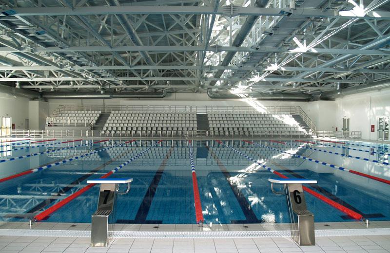 Σεράφειο Κολυμβητήριο  Ξεκινούν οι εγγραφές 3a50b159263